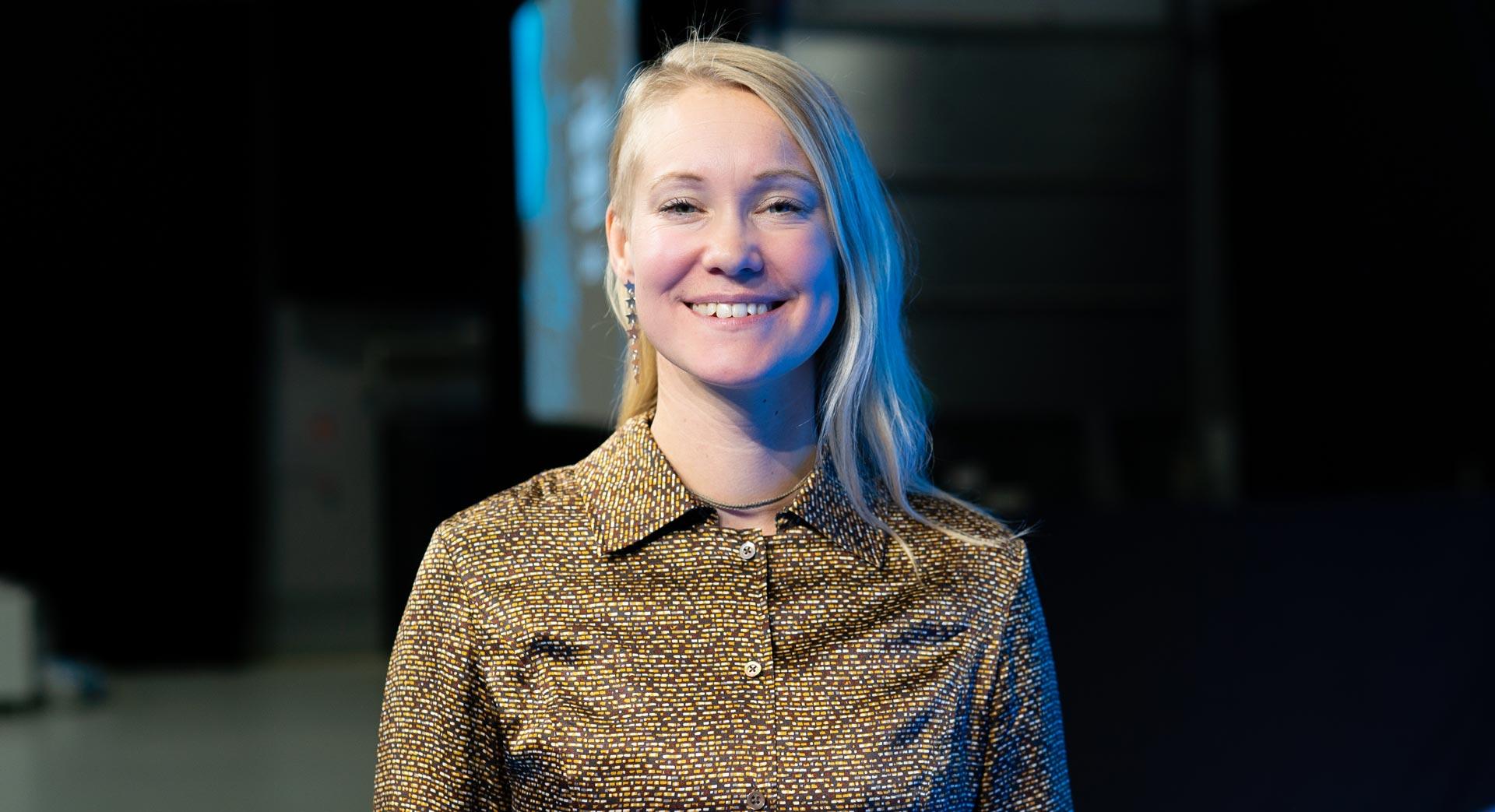 Asiakaskokemus: Emilia Lahti