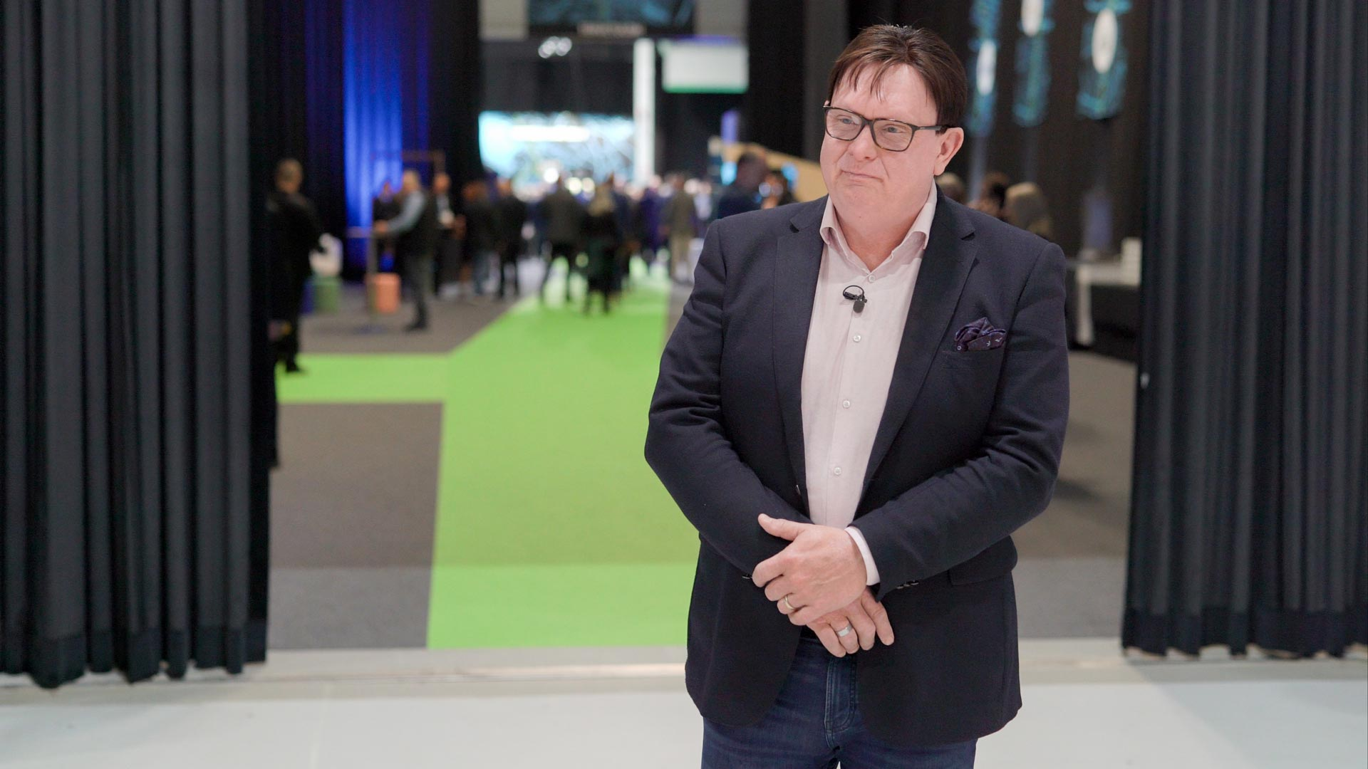 Asiakaskokemus: Timo Merikaarto, ContactMate Events